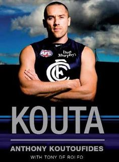 Anthony Koutafides Carlton Afl, Carlton Football Club, Kelly's Heroes, Show Dance, Go Blue, Great Team, Dancing With The Stars, Track And Field