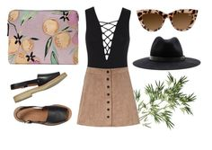 """""""LIZZIE"""" by puttane ❤ liked on Polyvore"""