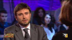 Il caso di Di Battista, da deputato a star della tv