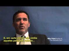 Miko Peled - O filho do general - legendado em português-BR - YouTube