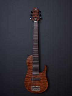 Fodera Anthony Jackson 6 String