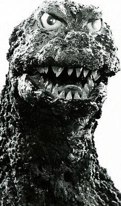 Oh No There Goes Tokyo Godzilla