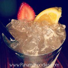 #PanamaFoodies • Millionaire Cocktail • www.panamafoodies.com   #FOODIES #PANAMA #YUM #FoodPorn #Food #drinks #nom #foodlover #nomnom #FoundingFarmers #Washington