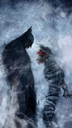 Best Batman Illustrations