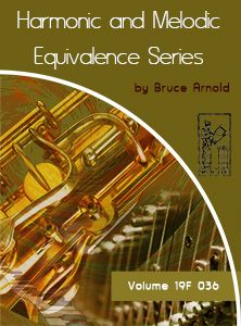 This course works with a Two Triad Pair consisting of two diminished triads a half step apart. Using two triads gives your melodies a very modern sound. 328 pages of exercises in all keys with MP3 and Midi files. Get this book for one dollar with promo code: buckbook #segmentingadiminishedscale #triadpairsusingdiminishedchord #HarmonicandMelodicEquivalenceV19FTwoTriadPair #TwoTriadPairusedtwodiminishedtriadsahalfstepapart #328twotriadpairexercises #twotrichords #AtomicScalesExercise #t