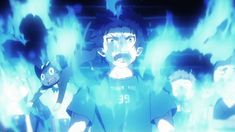 Ao no Exorcist / Rin Okumura / #anime