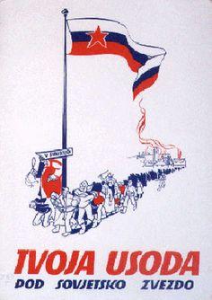 Tvoja Usoda Dod Sovjetsko Zvezdo