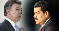El presidente colombiano Juan Manuel Santos ha confiado a la Casa Blanca que una de sus mayores preocupaciones es que el colapso de Venezuela podría socava