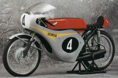 Honda RC 146 125cc