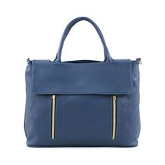 Y1435  Model  Y1435   Condition   New     Brand : Handmade  Color : Pink, Mint, Beige, Navy, Black  Style : Shoulder & Tote Bag  Material : Synthetic Leather  Size (cm) : 43 x 29 x 11  Size (inch) : 16.92 x 11.41 x 4.33