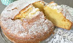 Le gâteau « verre de lait »… Une recette économique, facile et rapide ! »