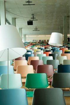 20 Most Impressive Light Designs by MOOOi | Daily source for inspiration and fresh ideas on Architecture, Art and Design
