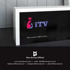 Channel apa yang kamu suka? Baik di Youtube atau di layar TV. Kalau saya... MIM Channel hihi...    anyway another sweet logo ready to grab by you on http://ift.tt/23hRE7m    #vintagelogo #simple #createdby #mewdavinci #logodesigns #talenthouseArtist #flowerlogo #logotoday #logo #logotype #logotv #logotvapp #logotvmusic #sweetlogo #twocolors #television #logodesigns #logomurah #ordernow #commission #atstore #instatalent #designspiration #logoinspirations #inspiringlogo #itv #florist…