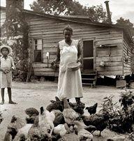 african american tenant farming