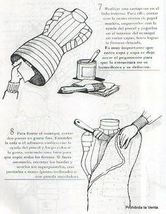 Raquel Artes - Picasa - Maniqui-Realización sobre el cuerpo de una persona
