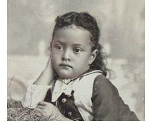 Ka'iulani Crown Princess of the Hawai'i, born Victoria Ka'iulani Kalaninuiahilapalapa Kawēkiu i Lunalilo Cleghorn.