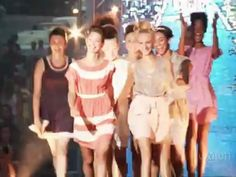 Against Nudity Collection: Fashion Show