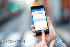 Consulta miles de impagados en el Fichero de Morosos Segestion™ y mantén tu empresa lejos de los morosos. Infórmate en www.segestion.com