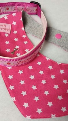 Hundehalsband & -tuch