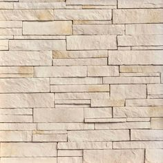 Check out this Daltile product: Mesa Ledge Stack Oyster Pearl Assisted Living, Texture, Shop Ideas, Stone, Wood, Walls, Pearl, Image, Check