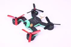 230mm FPV Drone Frog Racing Camera Vtx Combo Landing Pad [Frog 230 Combo] - $186.00 : One-stop,…
