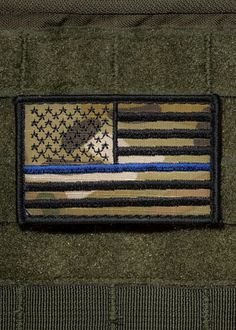 Buy morale military patches and customize your gear with Nine Line hook and pile Patches. Badge yourself with the Dark camo Thin Blue Line Patch. People love showing off their patches anywhere they can apply them! Thin Blue Line Patch, Blue Line Flag, Thin Blue Lines, Police Patches, Flag Patches, Clothing Company, Apparel Company, Nine Line Apparel, Morale Patch