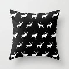 http://society6.com/product/black-and-white-deer-j7y_pillow?curator=ornaart