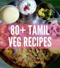 Tamil Brahmin Recipes - just the way dishes have been cooked in my family since generations- sharing these traditional authentic recipes with you! Veg Recipes, Indian Food Recipes, Vegetarian Recipes, Dinner Recipes, Cooking Recipes, Healthy Recipes, Recipes In Tamil, Vegetarian Cooking, Curry Recipes