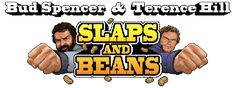 Bud Spencer & Terence Hill - Slaps And Beans by Trinity Team — Kickstarter