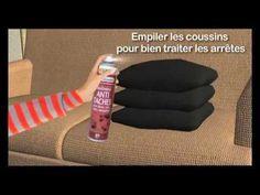 Nettoyer un canapé en nubuck - Tout Pratique- pour les taches une petite brosse à ongles frotter un mélange d'eau tiède savonneuse + et de qq gouttes d'ammoniaque- prendre un gant de toilette humide- puis un gant sec ou sécher au sèche cheveux froid