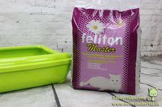 Katzenstreu im Test: Feliton Master – Taubertalperser