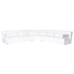 "Grecko Sectional 117""w"