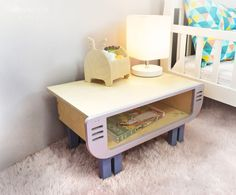 Small Table for Kid Déco pour chambre d'enfant bananayolk.com