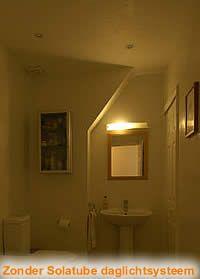 Daglicht heeft een positieve invloed op ons gemoed - Meer info: http://www.hout-en-bouwmaterialen.nl/solatube-daglicht-systeem.php