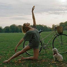 The Ballerina Project Photographer: Dane Shitagi