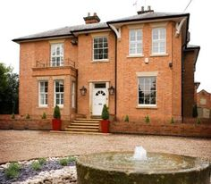 The Old Vicarage Boutique Hotel Southwell Nottinghamshire