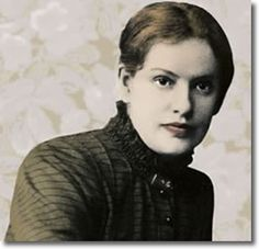 Lou Andreas-Salomé - Something about her drove men wild. We're talking about men who have since become icons. But what? What was it? What spell did she cast? And what did she see in the young Rilke? (.. other than youth) http://mt5.radified.com/blog/2011/08/the-poet-his-intriguing-muse-rainer-rilke-lou-andreas-salome.html