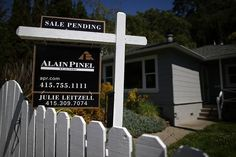 Why the Housing Market Is Getting Stronger?