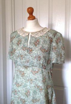 the blitz dress, sew la did da Vintage sewing pattern-Skirt All Week Skirt Patterns Sewing, Vintage Sewing Patterns, Pattern Skirt, Sewing Ideas, The Blitz, Skirts, Blog, Handmade, Skirt
