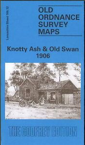 HIGHLY-DETAILED-ORDNANCE-SURVEY-MAP-KNOTTY-ASH-OLD-SWAN-LIVERPOOL-1906
