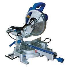 "Wen 10"" Sliding Compound Miter Saw.  Droooool.  I like the sliding saws because they let you do alot that you couldn't otherwise without a whole shop at your disposal.  I don't need this one, but it's a good example."