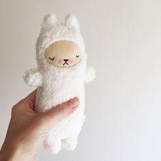 Sugarloaf Cat Rabbit by bijoukitty