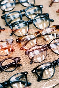 Spectacles | Rimmed