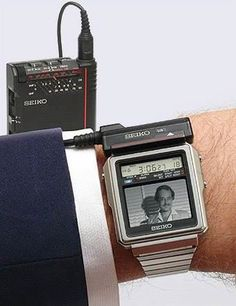 #technology from the past