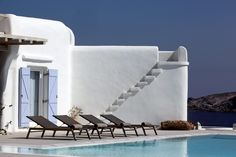 #Villa Solana - #Mykonos - #Greece