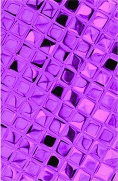 Purple Diamond Pattern Wallpaper