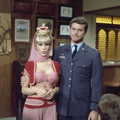 Pictures & Photos from I Dream of Jeannie (TV Series 1965–1970)