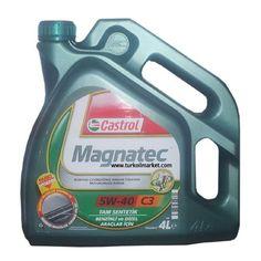 e2696458c30 Castrol Magnatec 5W-40 4 Litre 5W-40 Benzinli Yağlar fiyatı ürün incelemesi,