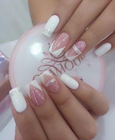 Nails, Pink, Beauty, Finger Nails, Ongles, Pink Hair, Beauty Illustration, Nail, Roses