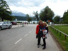 Al Càmping Bled (Eslovènia).